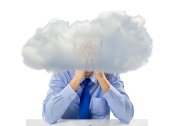 brain fog after loss