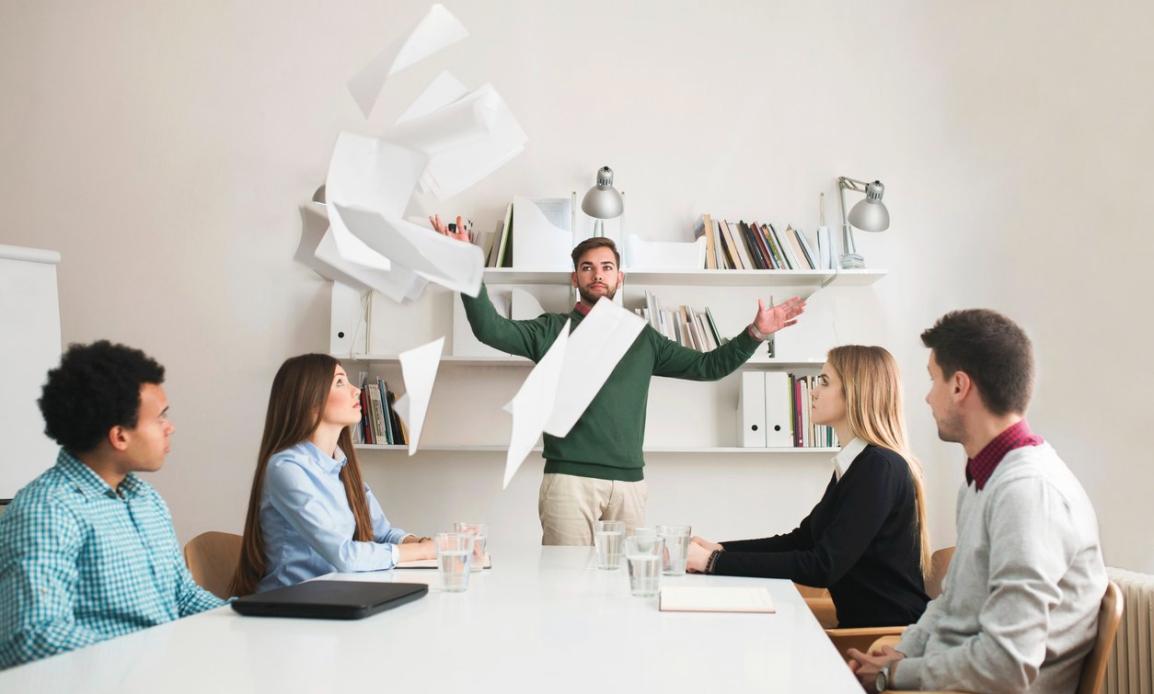 Work-Grief Balance